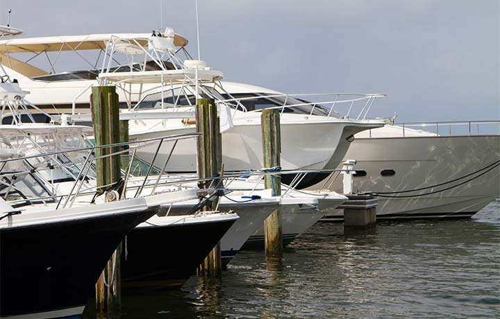 Fishing & Boating Charters - New Orleans VIP Experience & Mardi Gras Made Ez