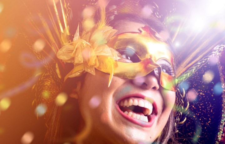 It's Not Too Early To Think About Mardi Gras - Get Your Plans Together Now