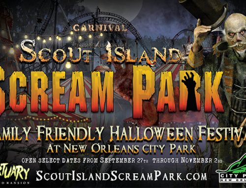 Scout Island Scream Park: A Good Scare For Your Family